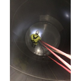 Confined space equipment