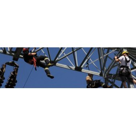 Height Safety and Rescue Training
